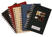 Large Quick Ship Paper Journals
