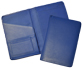 Blue classic paper journals
