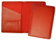 Red classic paper journal covers