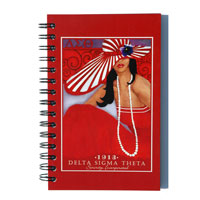 Custom Full Color Digital Print Journal